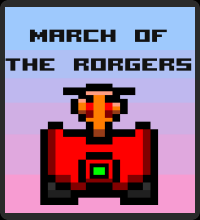 March of the Rorgers